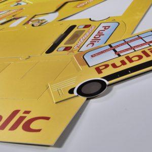 Public-puzzle
